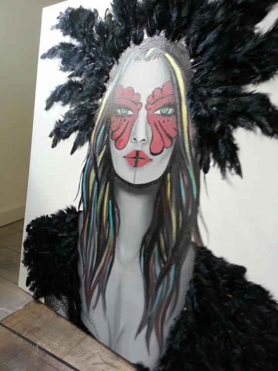roza-geesa-expo-art-revolution-peintre-marseille-paca-artiste