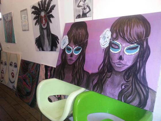 roza-geesa-expo-live-marseille-artiste