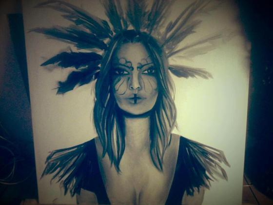 roza-geesa-progress-revolution-artiste-peintre-expo