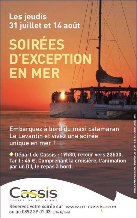 animation cassis