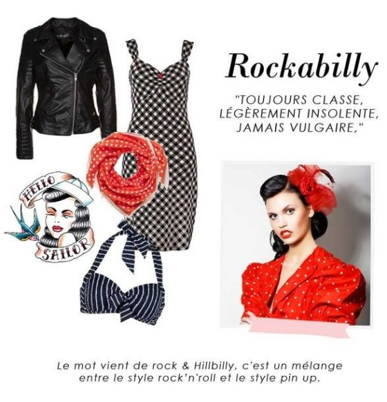 look pinup rockabilly1