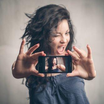 Publie ton Selfie Sympa !